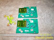 LOT 2 DELL G938P STUDIO 1557 1558 SD MEDIA CARD READER BOARDS NO/CBLS CN-0G938P