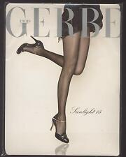 NEUF GERBE COLLANT SUNLIGHT 15 PERLE TAILLE 2 SOIREE ELEGANCE TIGHTS