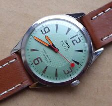 Gents HMT Pilot watch, running well, great looking watch, keeping time.