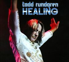"""TODD RUNDGREN - Healing (1981's classic  """"Healing"""" album recorded live!) CD"""