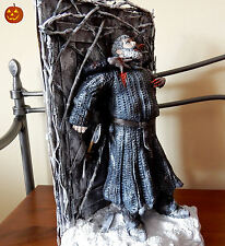 "OOAK Custom 9"" Figure - Game of Thrones - ""Hold the Door"" Hodor - Kristian Nairn"