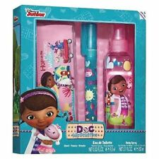 Girls' Disney Doc McStuffins 3 pc Perfume Set