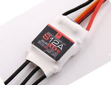 T-Motor S-Series SimonK S12A SK 2-4S High Frequency Brushless ESC 600Hz Refresh