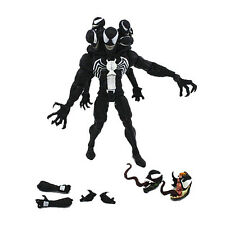 "Marvel Legends Spiderman Infinit Series VENOM BAF 6"" Action Figure Absorbing Man"
