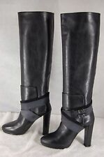 SUPER BEAUTIFUL!!! BALENCIAGA HIGH HEEL PLATFORM BOOTS EU 35.5 US 5.5