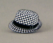 SKA PORKPIE HAT PIN BADGE BRAND NEW PIN CHEAPEST ON EBAY