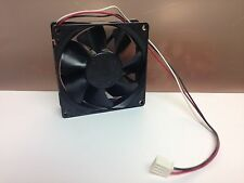 80mm 3-1/8 12V Computer Muffin Fan 12 Volt DC 12Vdc