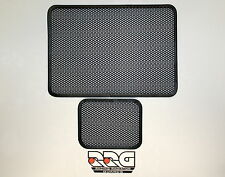 Yamaha YZF R1 R1M RN32 2015-2017 Radiator Guard Covers Set 15 Water & Oil