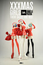"ThreeA XXMAS GIRLS LIZ 13"" Figure 1/6 Scale 3A World of Isobelle Pascha 3AA"