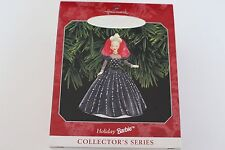 Holiday barbie ornament Collector 1998 con Flyer