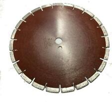 14-Inch HP Wet Concrete Diamond Saw Blade, Super Plus Quality