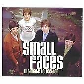 Small Faces - Ultimate Collection [Sanctuary] (2013) 2 CD