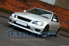 LEXUS IS200,300 HID XENON LIGHTS CONVERSION KIT 9006 hb4,4300k,6000k,10000k Bule