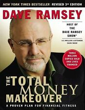 The Total Money Makeover A Proven Plan For Financial Fitness: The Total Money Ma