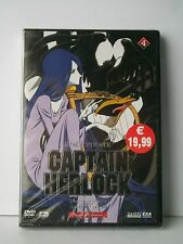 CAPTAIN HERLOCK Vol.4 [dvd]