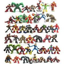 Gift Random Lot 10 Marvel Legends ironman Wolverine spiderman Figure Toys Dolls