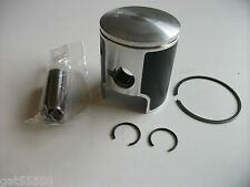 NEW LEM MALAGUTI ITALJET MINARELLI FRANCO MORINI GRIZZLY COMPLETE PISTON KIT