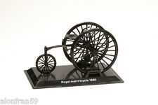 Kollektion Fahrrad 1:15 The Royal Mail Open Front Tricycle 1880 Diecast BIC083
