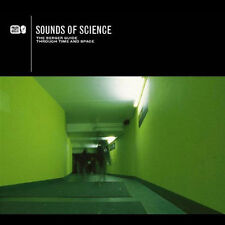 Sons of science = the berger guide = abstract electro nu jazz ambiante Groves!