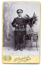Russian Imperial 71st Belevsky Regiment Soldier 's Photo 1905 Kielce (Poland)