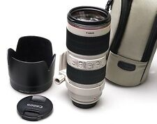 Canon EF 70-200 mm f/2.8 L II USM IS