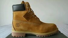 TIMBERLAND BOOT SCARPONCINO CLASSIC GIALLO MIELE N.44 WATERPROFF BELLE OKKSPORT