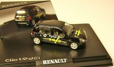 RENAULT CLIO FRANCE INFO 2002 - 1:43 NOREV REF. 517509