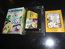 The Flintstones : The Rescue of Dino and Hoppy Nintendo Famicom Japan