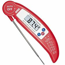Food Thermometer, Amir® Digital Instant Read Candy / Meat Thermometer With Prob