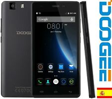 DOOGEE X5,5.0 inch Android 5.1 MTK6580 Quad Core 1.3GHz 1GB + 8GB OTG OTA