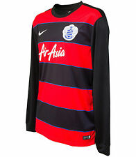 Queens Park Rangers FC Football Shirt  Away ((size XL)) QPR Soccer Jersey BNWT