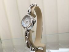 Sekonda Ladies watch Mother of Pearl dial Crystal case RRP £49 (558)