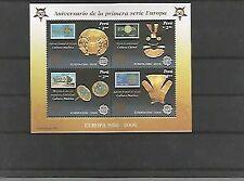 8518/ PERU ** MNH BLOCK von 2006 50 JAHRE EUROPA CEPT