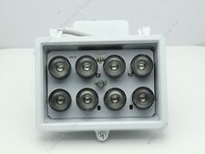 100ZL Model 8 IR Led lights Night vision IR Infrared Illuminator For CCTV Camera