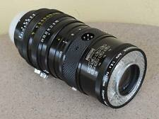 Nikon 1960s Medical Nikkor Auto 200mm F5.6 lens - works well - exc shape
