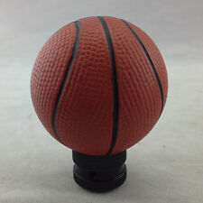 Basketball Universal Car Truck Manual Stick Gear Shift Knob Lever Shifter