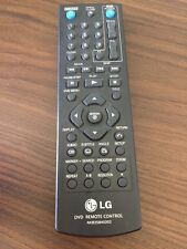 LG Remote Control AKB35840202 DVD TV Electronic Best Conditions