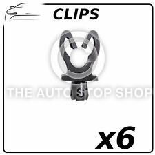 Cable Clips Compatible with All Types Part Number: 9343 Pack of 8 In Plastic Bag