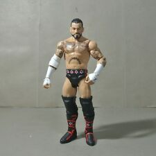 WWE Mattel Basic Cm Punk Action Figures Toys Gifts Loose