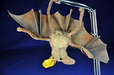 Steiff: Fledermaus / Bat Eric, 1310,00, 1960-1962, KFS, all IDs