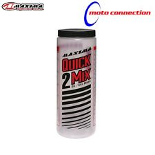 MAXIMA QUICK 2 MIX OIL MEASURING JUG FOR 2 STROKE MOTORCROSS KTM SX50 SX65 SX85