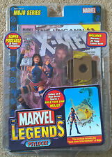 Marvel Legends Mojo series Psylocke (X-Men) 6 inch figure new