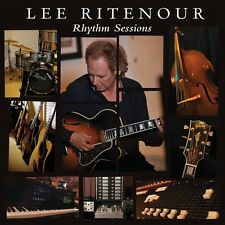 Rhythm Sessions - Lee Ritenour (2012, CD NIEUW)