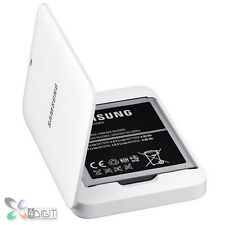 GENUINE ORIGINAL Samsung GT/SM-C1010/C101 Galaxy S4-ZOOM Battery+Charger Kit
