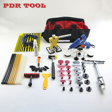 Line Board Slide Hammer Dent Puller Lifter PDR Tools Paintless Hail Repair Kits
