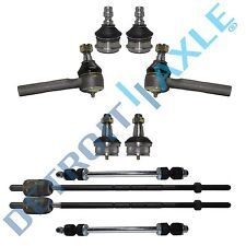 Brand New 10pc Complete Front Suspension Kit for Ford Ranger Mazda B3000 B4000