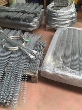 Gabion Helicoils Springs And Tie Wire