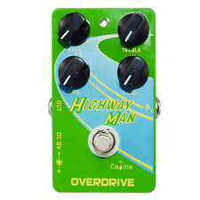 Caline CP-25 Highway Man Distortion Pedal