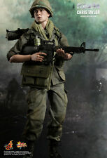 HOT TOYS 1/6 PLATOON MMS135 PRIVATE FIRST CLASS CHRIS TAYLOR ACTION FIGURE