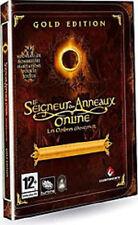 11856 // LE SEIGNEUR DES ANNEAUX LES OMBRES D'ANGMAR GOLD EDITION